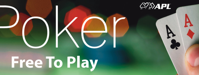 Poker - Free To Play