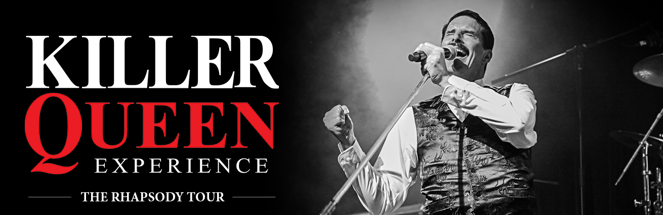 The Killer Queen Experience - The Rhapsody Tour